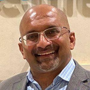 Dr Theva profile image