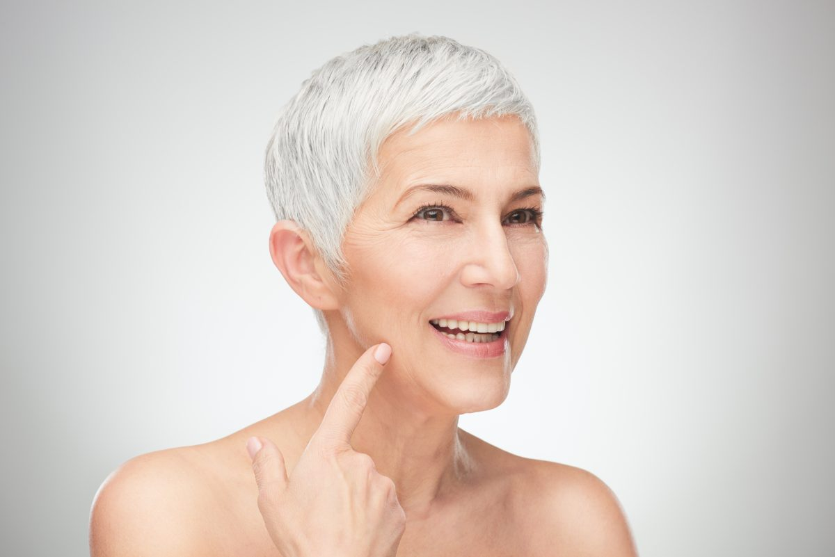 Nonsurgical Facelifts