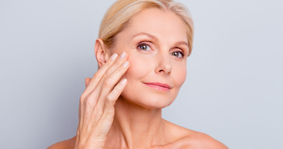 Non-Surgical Skin Rejuvenation
