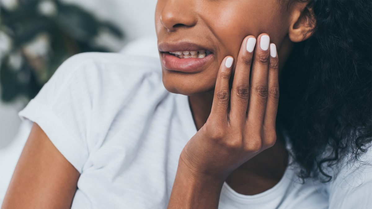 Bruxism - Symptoms and Treatment Options Symptoms