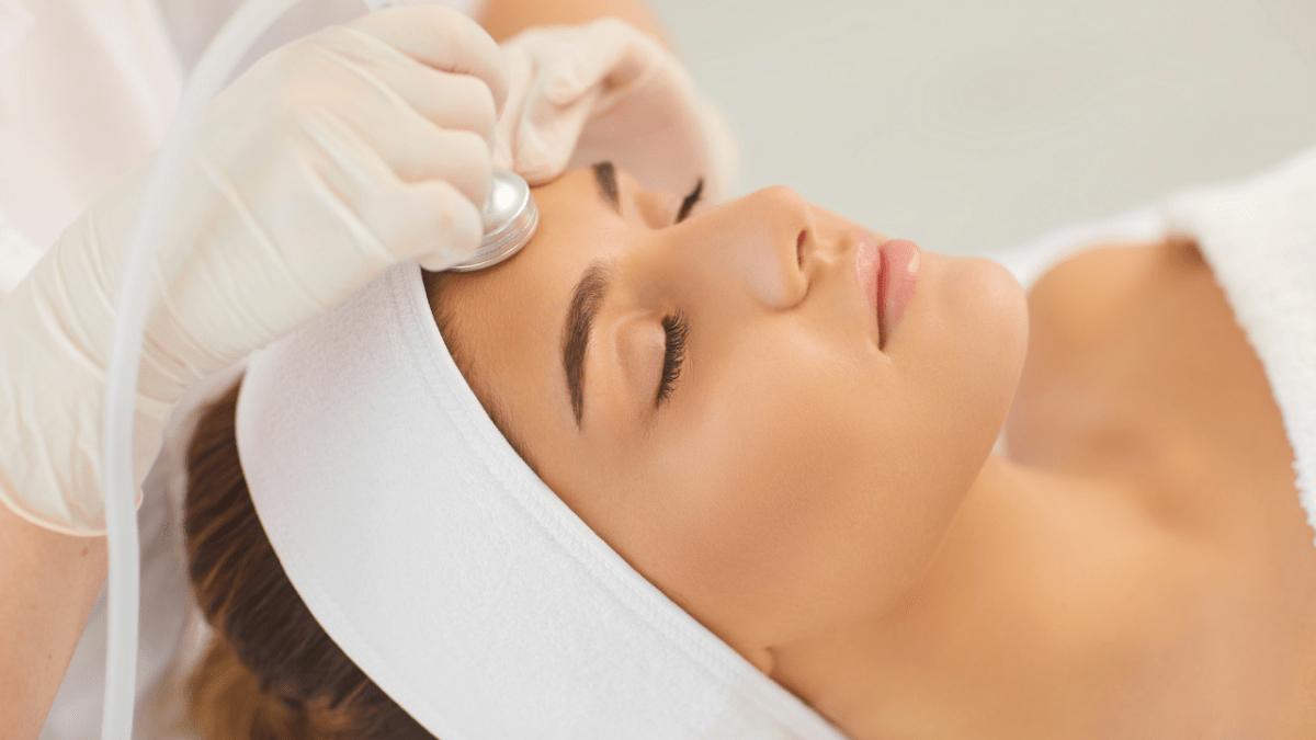 Dermabrasion Treatments